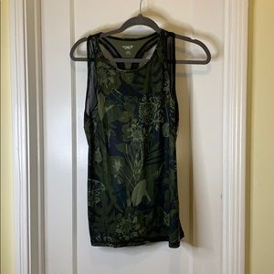 NWT - Old Navy Go-Dry Active Tank